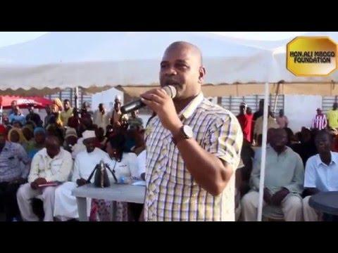 ALI MBOGO FOUNDATION - FREE SCHOOL BURSARIES