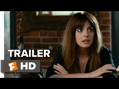 Colossal Trailer #2 (2017) | Movieclips Trailers