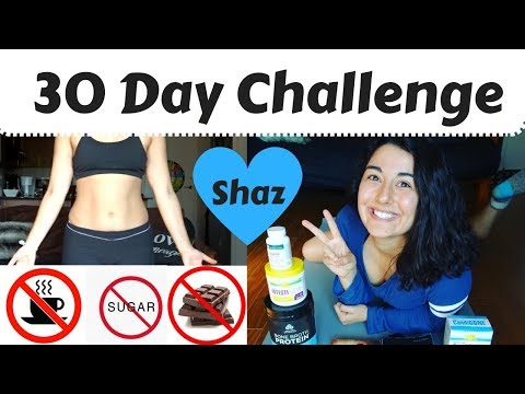 30 Day Clean Eating Challenge | HEAL YOUR GUT