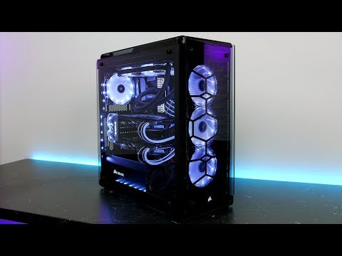 My New $3000 Gaming PC Build Benchmarks