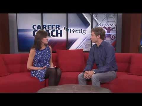 Career Coach on Fox 17 - Importance of Internships