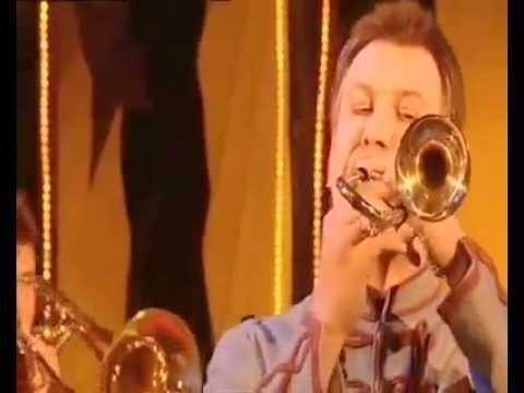 ensamble de trombones (manisero)