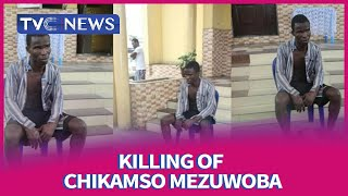 Killers of eight-year-old Chikamso Mezuwoba sentenced to death