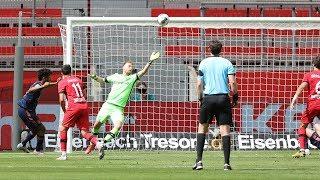 Bayer Leverkusen - Bayern München 2:4 (ANALYSE)