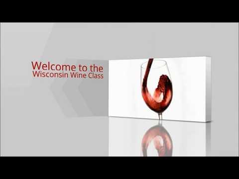 Wisconsin Wine Class