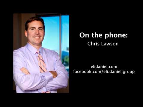 Chris Lawson Featured on KLIF Dallas Texas | Boomerang kids