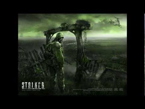 S.T.A.L.K.E.R. - Soundtrack [HD]