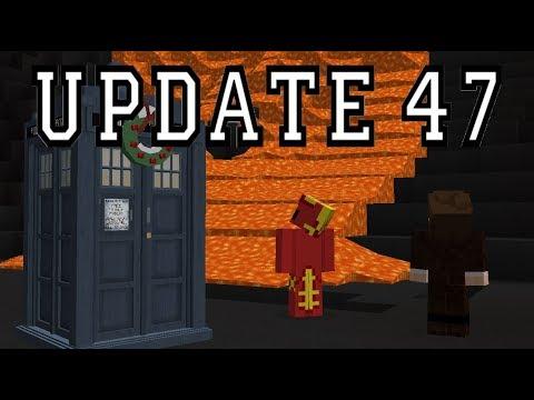 Dalek Mod Update 47 - WHERE. IS. STORY MODE?!