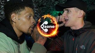 Ozone Media: Dayle Thomas VS Ricko #Clash4Cash2