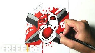 Drawing King Skull Free Fire Videos 9tubetv