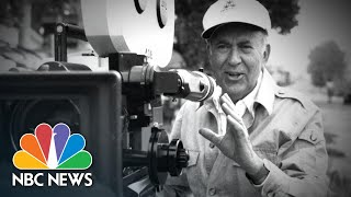 Remembering Legendary Actor And Comedian Carl Reiner, Dead At 98 | NBC News NOW