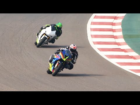 Take it to the Track feat. Buddh International Circuit