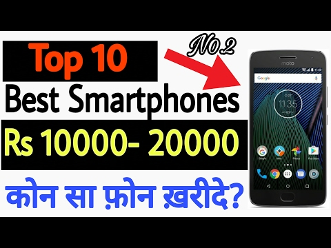 Best Mobile Phones To Buy Under Rs 20k || Smartphone Buying Guide Hindi By Tech Indian