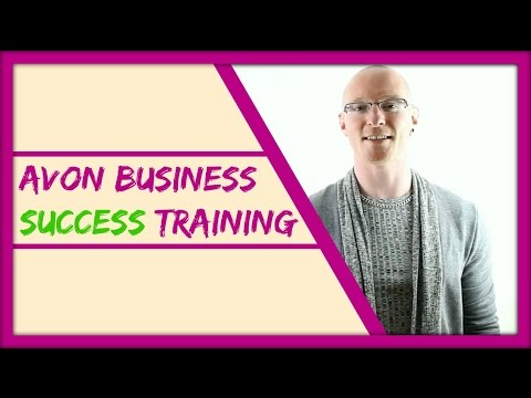 Avon Business Opportunity Training – Grow Your Avon Business With This Proven Avon Marketing Plan