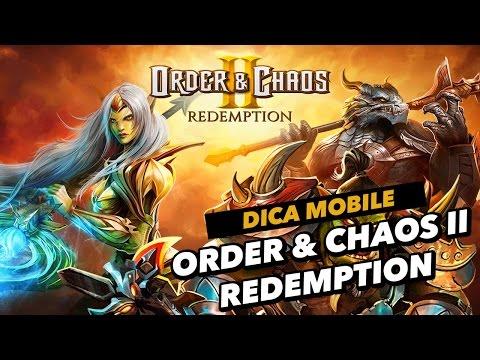 Xxx Mp4 Dica De Download Mobile Order Amp Chaos 2 Redemption 3gp Sex