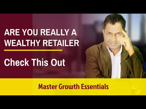 Essential skills needed to run a successful retail business by harshzad - Become a wealthy Retailer