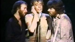 Bee Gees How Can You Mend A Broken Heart Live 1975