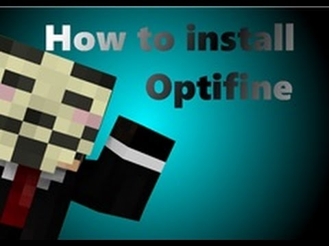 How to install OptiFine Minecraft 1.8.9/1.8.8/1.8.7 [Windows]