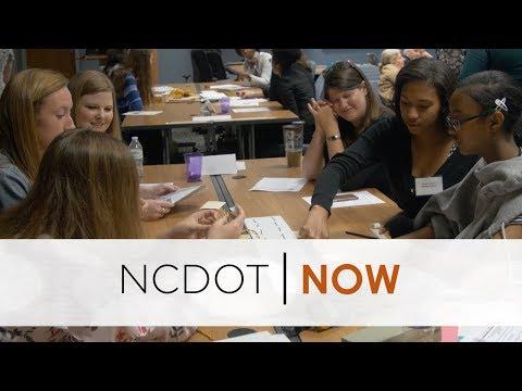 May 4, 2018 - NCDOT Now