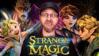 Strange Magic - Nostalgia Critic