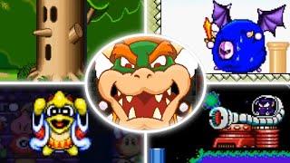 Super Mario Bros  X (SMBX) Super Mario Bros  2 (NES