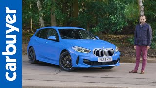 BMW 1 Series hatchback 2020 in-depth review - Carbuyer