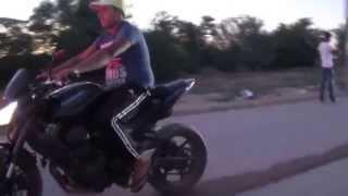 OUED ELLIL _ ARKO (Drift) - West Side - RAP TUNISIEN