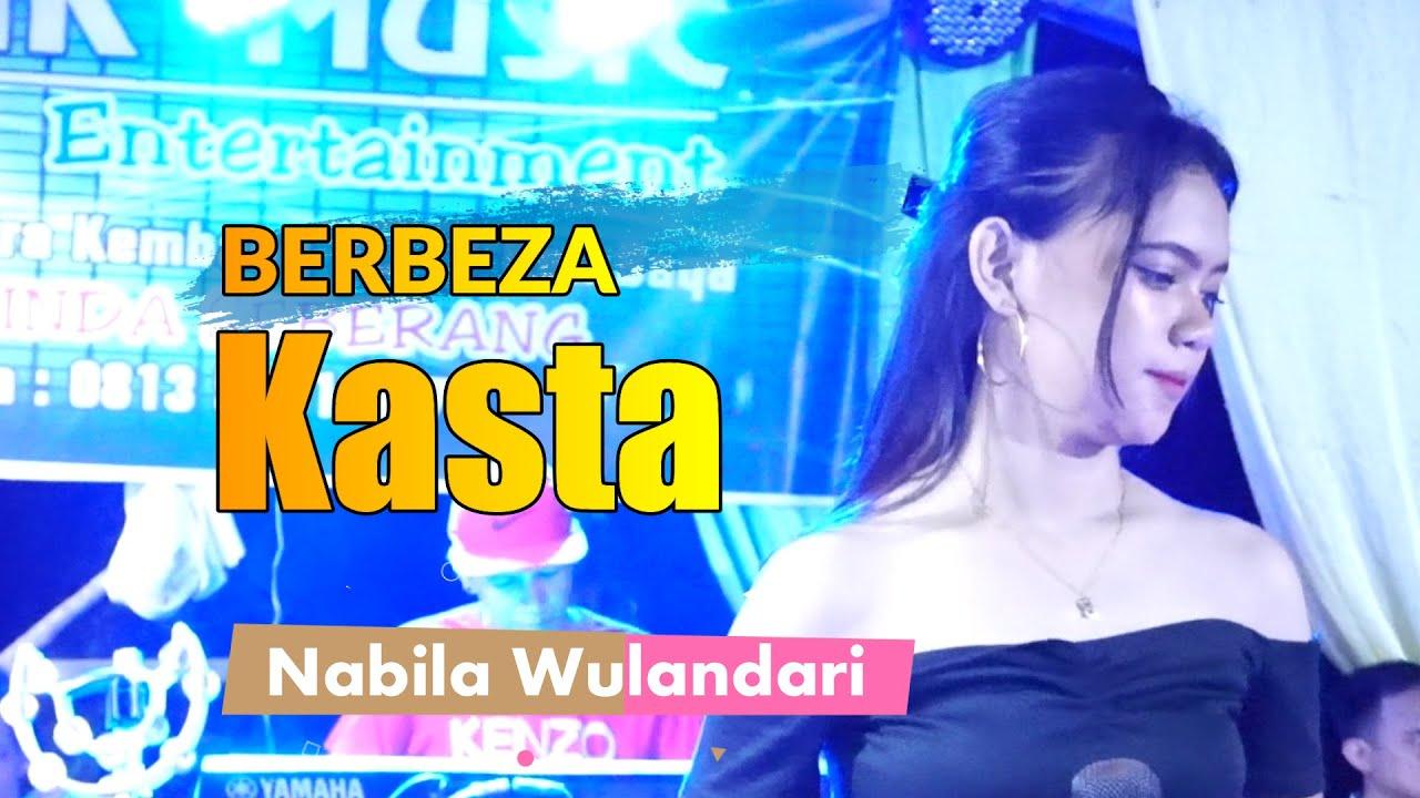 NABILA ~ BERBEZA KASTA    ALINK MUSIK