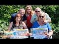 Street Prize Winners - SK6 4AY in Romiley on 03/06/2018 - People's Postcode Lottery