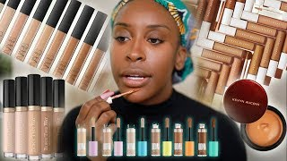 Why Your Concealer Routine SUCKS! And Creases FAST   Jackie Aina