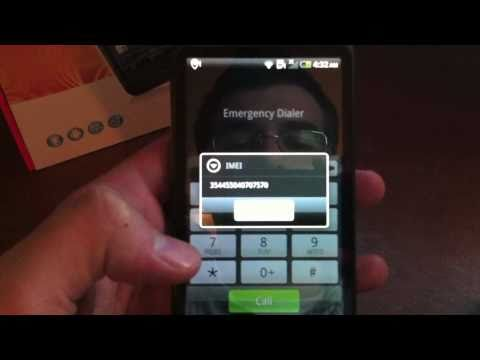 How to Unlock HTC Inspire 4G with Code + Full Unlocking Tutorial!! at&t tmobile o2 rogers bell telus