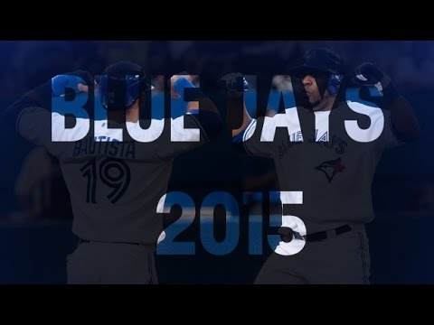 #cometogether - Blue Jays 2015