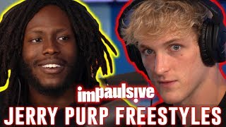 WHAT HAPPENED TO JERRY PURPDRANK? - IMPAULSIVE EP. 70
