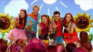 Download Hi-5 House songs compilation - Season 14 (2013-2014) Video