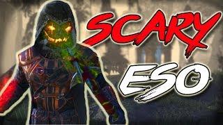 Eso Is Scary! (elder Scrolls Online Halloween Special)