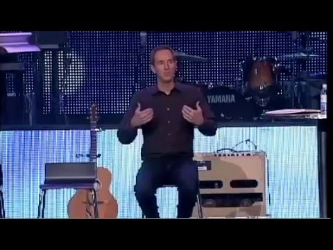 Andy Stanley at Passion 2010 -