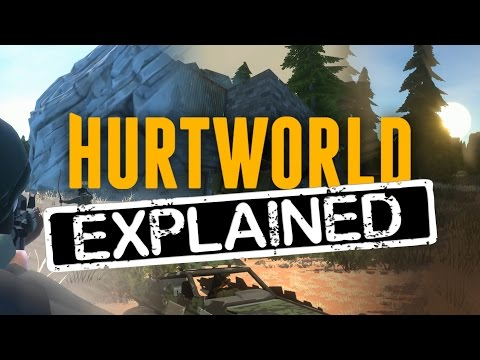 Hurtworld Review | Explained