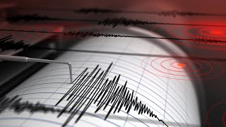 Earthquakes 101: Are You Prepared For The Next Earthquake?