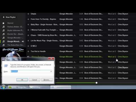 Spotify Media Key Fix - Windows