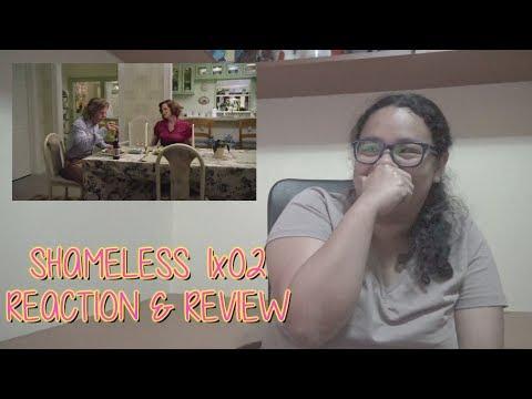 Xxx Mp4 Shameless 1x02 REACTION Amp REVIEW Quot Frank The Plank Quot S01E02 JuliDG 3gp Sex