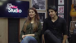BTS, Danyal Zafar & Momina Mustehsan, Muntazir, Coke Studio Season 10, Episode 1