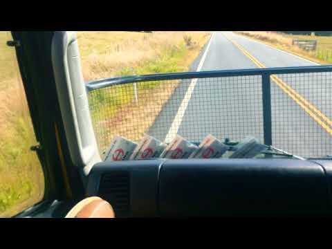 truck driving nz