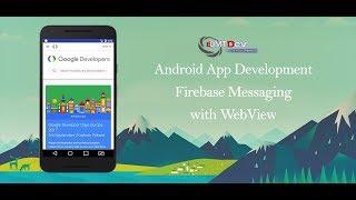 Android Webview with Sliding Menu tutorial:part3 | ShoutCafe com