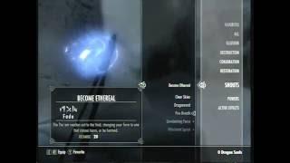 Elder Scrolls V Skyrim How To Defeat Alduin