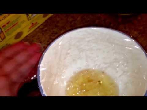 Apple cider vinegar fruit fly's Catch!