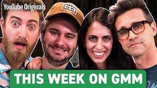 h3h3 | This Week on GMM