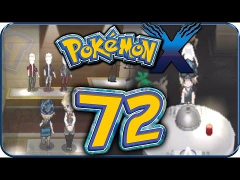 Let's Play Pokémon X Part 72: Letzte Attraktionen in Illumina City!