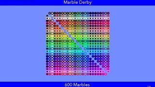 Marble Derby #1
