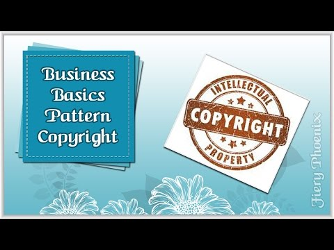 Business Basics - Pattern Copyright :: by Babs at Fiery Phoenix