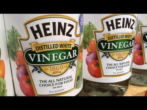 How to clean with vinegar | vinegar cleaning hacks